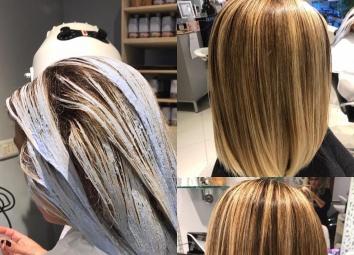 Vanity Style ParrucchieraC5C102A0-D815-4197-986A-C3C886C84D94